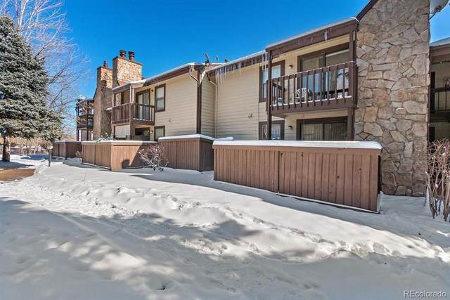 7710 W 87th Drive I, Arvada, CO 80005 (#2828415) :: The Gilbert Group