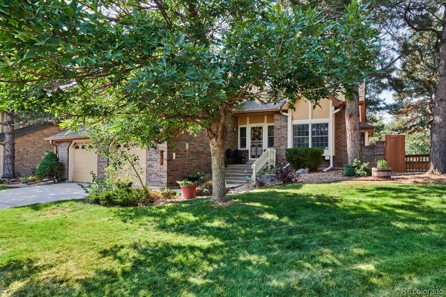 11434 W Roxbury Drive, Littleton, CO 80127 (#2828917) :: The DeGrood Team