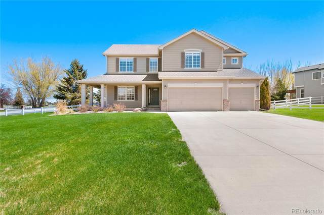 7989 Bayside Drive, Fort Collins, CO 80528 (#2828937) :: The Dixon Group