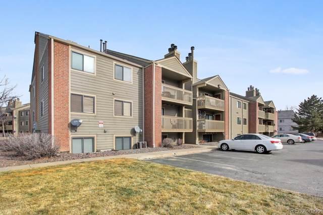 6350 Oak Street #103, Arvada, CO 80004 (#2828999) :: HergGroup Denver
