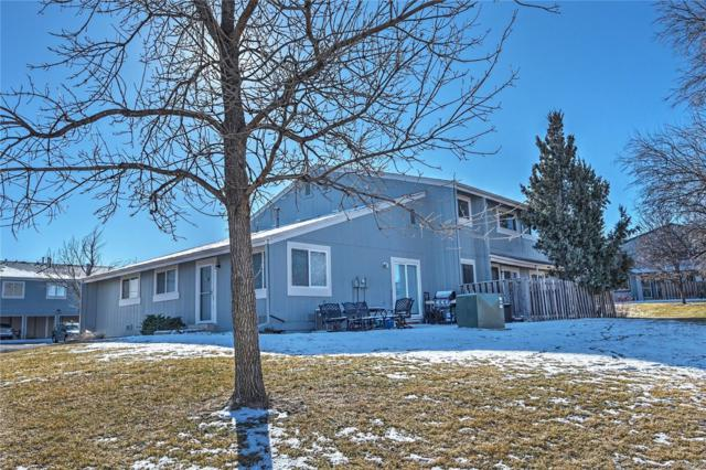 4279 Monroe Drive B, Boulder, CO 80303 (#2829000) :: House Hunters Colorado
