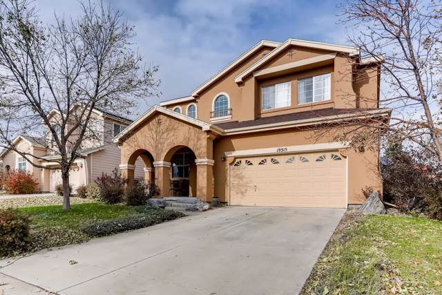 19315 E Lasalle Place, Aurora, CO 80013 (#2829482) :: The Healey Group