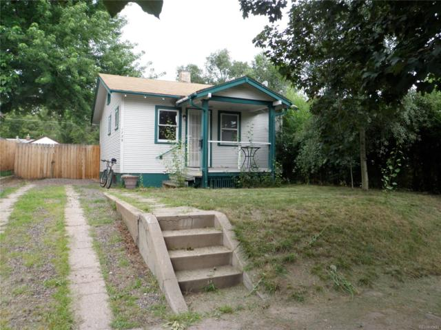 1739 S Gilpin Street, Denver, CO 80210 (#2829868) :: My Home Team
