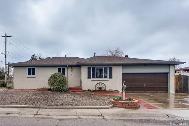 8408 W 62nd Place, Arvada, CO 80004 (#2830054) :: The Peak Properties Group