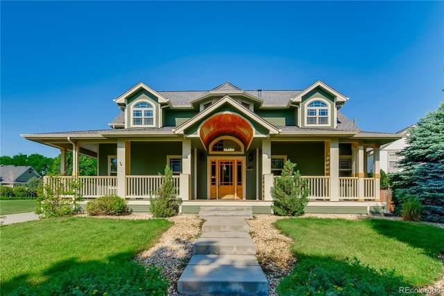 1160 Allen Court, Erie, CO 80516 (#2830505) :: iHomes Colorado
