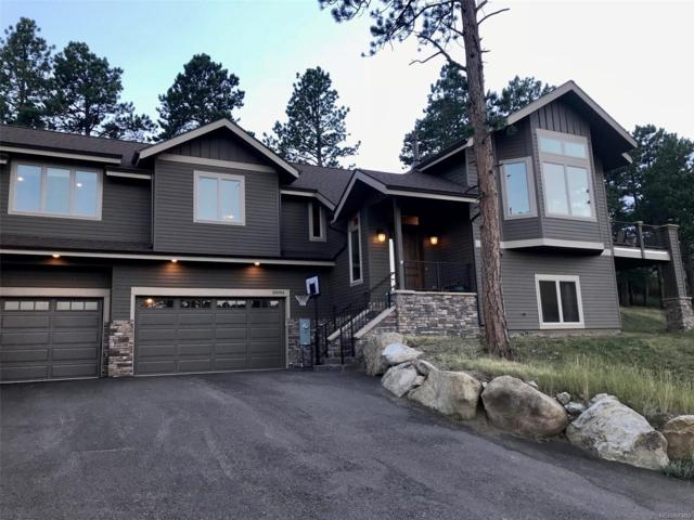 30994 American Parkway, Evergreen, CO 80439 (#2830652) :: The DeGrood Team