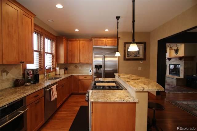 53 Meadow Trail, Fraser, CO 80442 (#2830872) :: Briggs American Properties