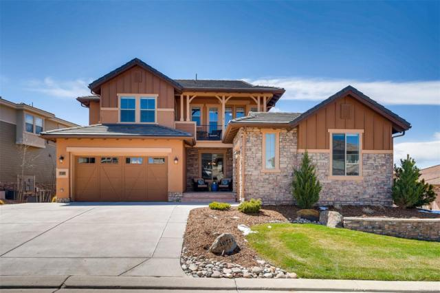 10711 Skydance Drive, Highlands Ranch, CO 80126 (#2831086) :: The Heyl Group at Keller Williams