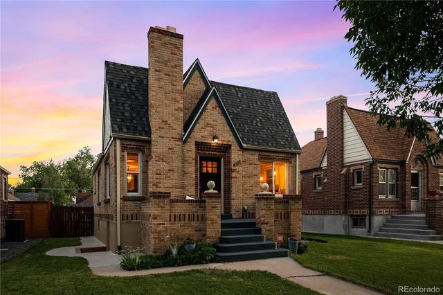 3722 W 26th Avenue, Denver, CO 80211 (#2831150) :: HomeSmart Realty Group
