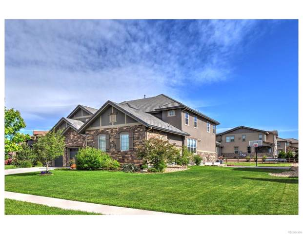1655 Tiverton Avenue, Broomfield, CO 80023 (#2831158) :: 5281 Exclusive Homes Realty
