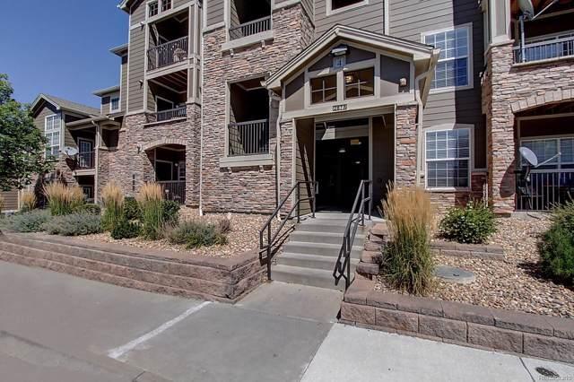 2875 Blue Sky Circle 4-306, Erie, CO 80516 (MLS #2831413) :: 8z Real Estate
