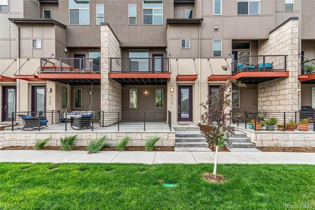 9170 E 52nd Drive, Denver, CO 80238 (#2831452) :: The DeGrood Team