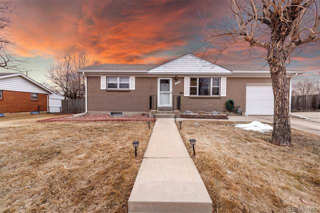 1942 Fisher Way, Northglenn, CO 80233 (#2831517) :: Hudson Stonegate Team