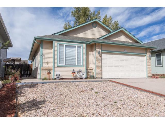 8254 Steadman Drive, Colorado Springs, CO 80920 (MLS #2831533) :: 8z Real Estate