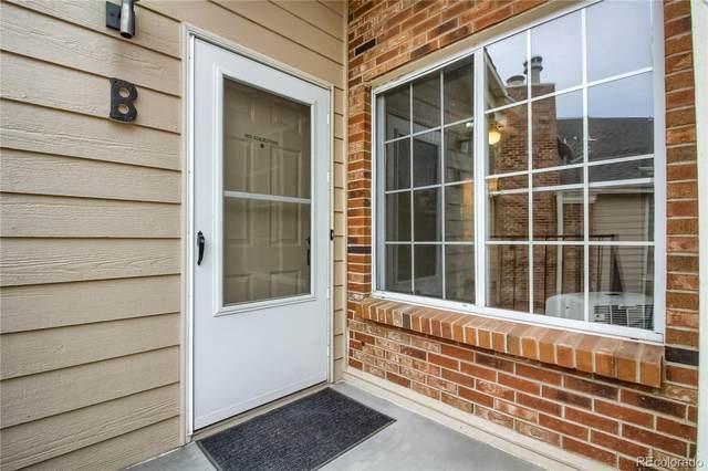 13824 E Lehigh Avenue B, Aurora, CO 80014 (#2831662) :: Kimberly Austin Properties