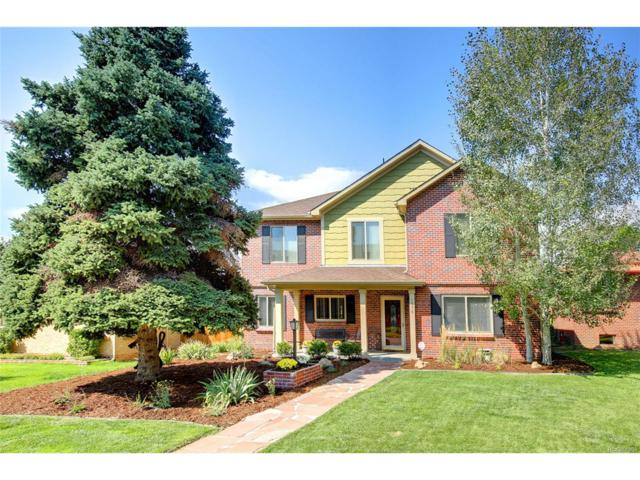 1375 S Jackson Street, Denver, CO 80210 (#2831705) :: Thrive Real Estate Group