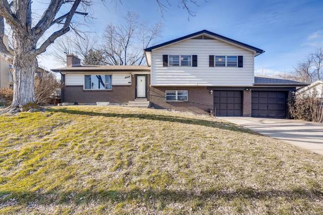 10559 Quivas Street, Northglenn, CO 80234 (#2832559) :: The DeGrood Team