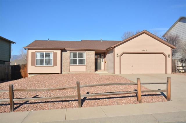 5240 Wainwright Drive, Colorado Springs, CO 80911 (MLS #2832564) :: 8z Real Estate