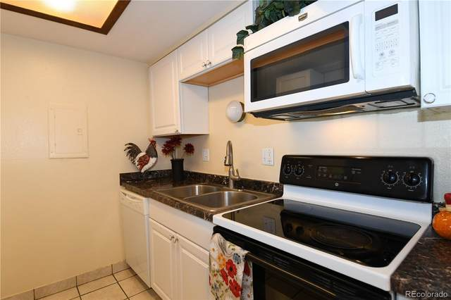 12161 Melody Drive #202, Westminster, CO 80234 (#2832984) :: Kimberly Austin Properties