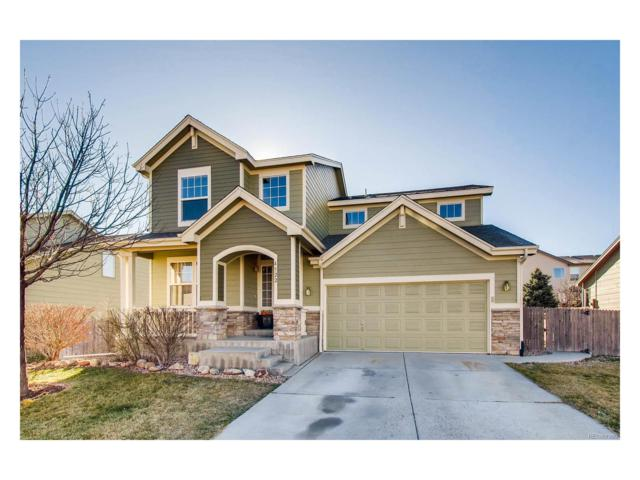 4722 Mt Evans Street, Brighton, CO 80601 (MLS #2833154) :: 8z Real Estate