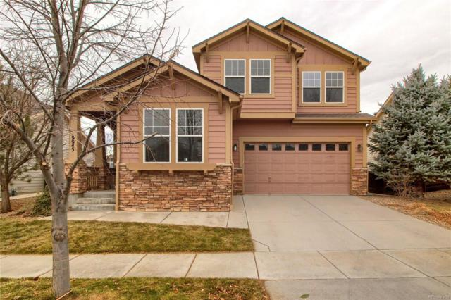 9945 Sedalia Street, Commerce City, CO 80022 (#2833163) :: 5281 Exclusive Homes Realty
