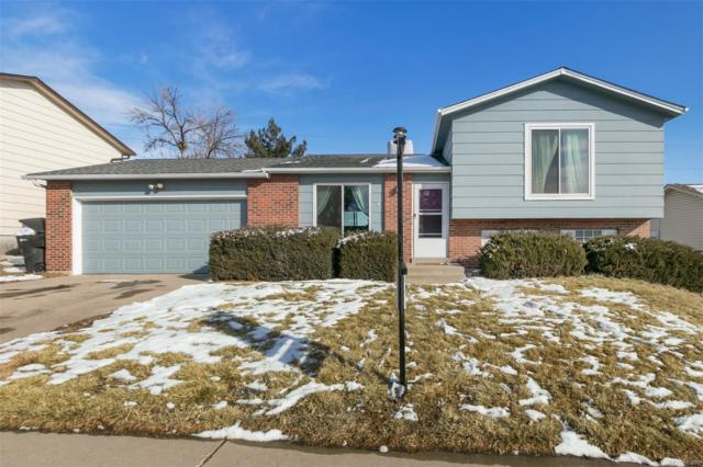 11132 Hudson Place, Thornton, CO 80233 (#2833863) :: The Griffith Home Team