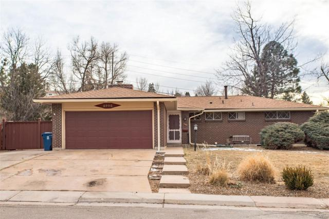 2948 E Euclid Place, Centennial, CO 80121 (MLS #2833914) :: Bliss Realty Group