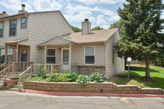 8136 Washington Street #139, Denver, CO 80229 (#2833945) :: The Healey Group