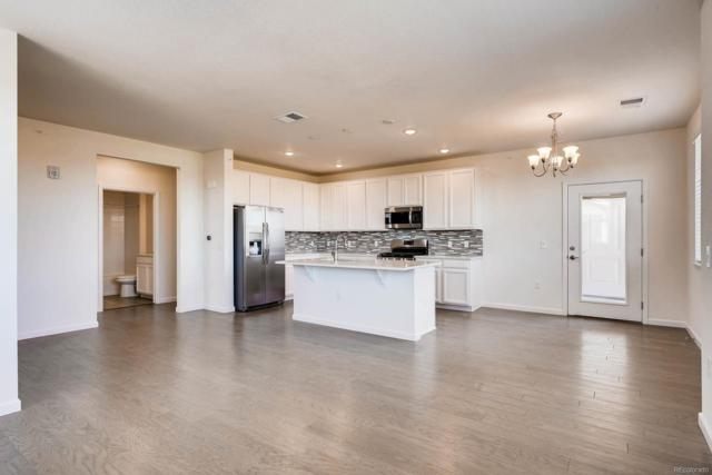 4578 Copeland Circle #101, Highlands Ranch, CO 80126 (#2834054) :: The Peak Properties Group