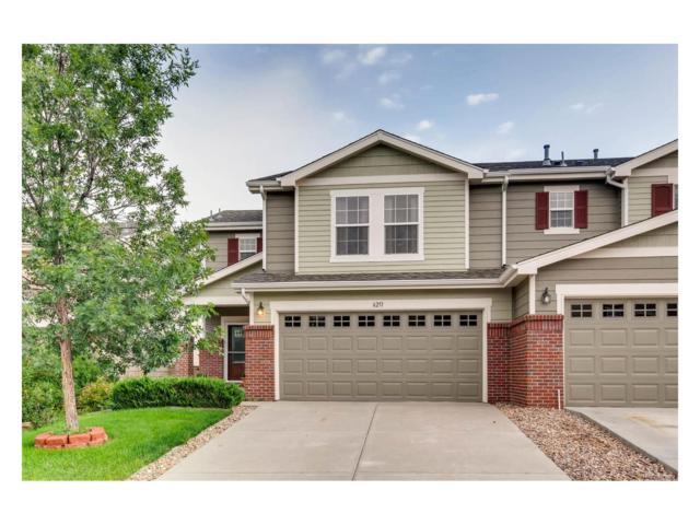 6251 Wescroft Avenue, Castle Rock, CO 80104 (MLS #2834076) :: 8z Real Estate