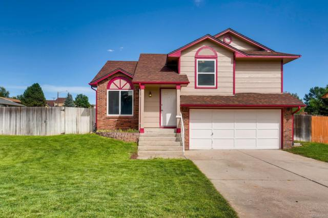 375 Oneil Court, Colorado Springs, CO 80911 (MLS #2834084) :: 8z Real Estate