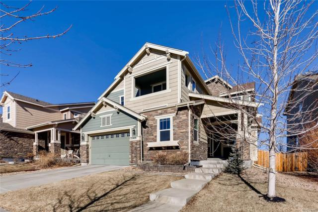 25409 E Fair Drive, Aurora, CO 80016 (MLS #2834386) :: Keller Williams Realty