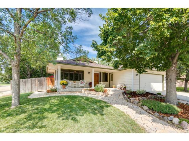 109 Lois Circle, Louisville, CO 80027 (MLS #2834488) :: 8z Real Estate