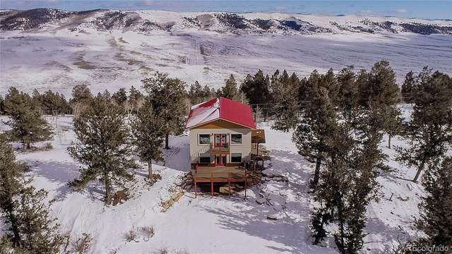 5137 Middle Fork Vista, Fairplay, CO 80440 (#2835131) :: The Dixon Group