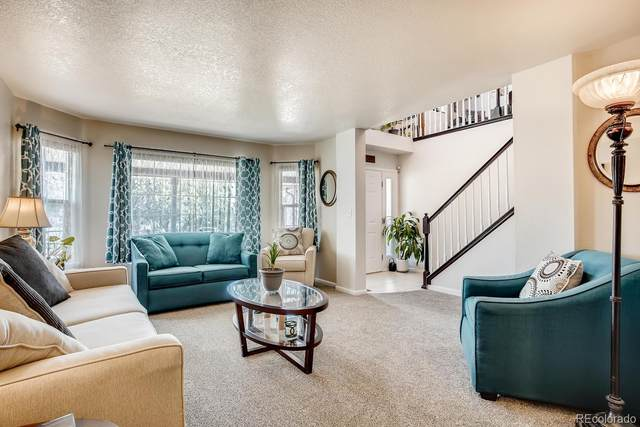 6909 Otis Court, Arvada, CO 80003 (#2835225) :: James Crocker Team