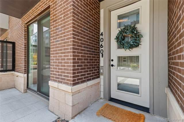 4060 W 16th Avenue, Denver, CO 80204 (#2835557) :: The Artisan Group at Keller Williams Premier Realty
