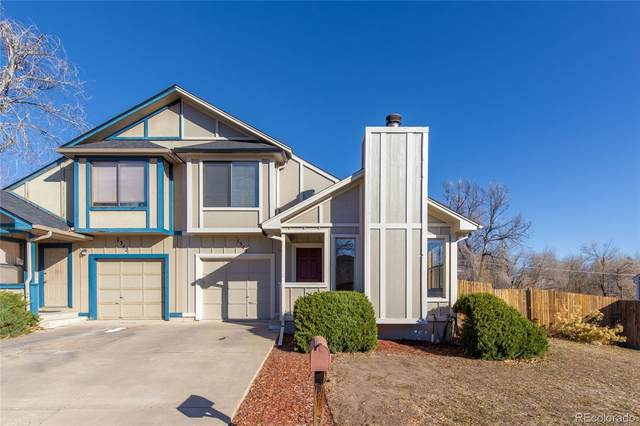 1340 Vivian Street, Golden, CO 80401 (#2836077) :: Mile High Luxury Real Estate