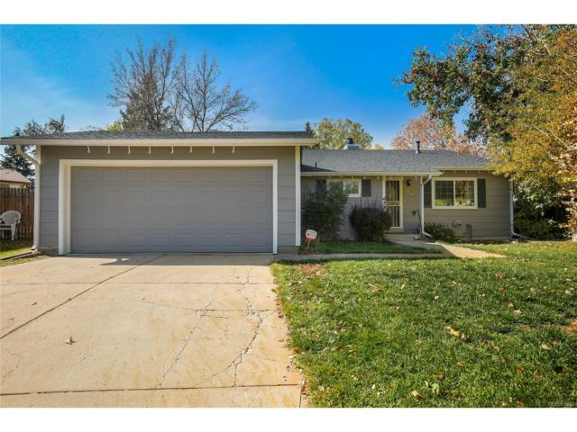 8575 Dover Court, Arvada, CO 80005 (MLS #2836241) :: 8z Real Estate