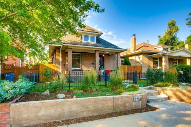 2738 W 38th Avenue, Denver, CO 80211 (MLS #2836555) :: 8z Real Estate