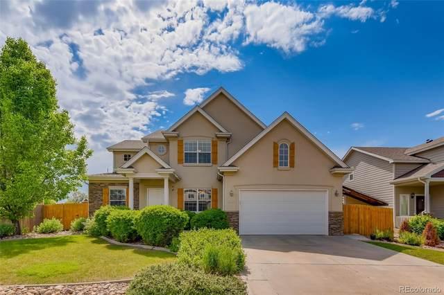 9003 Sandpiper Drive, Frederick, CO 80504 (#2836570) :: iHomes Colorado