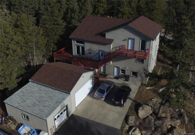 8959 Hillview Road, Morrison, CO 80465 (#2837018) :: Wisdom Real Estate