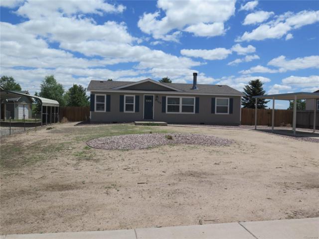 4725 Pipestem Avenue, Colorado Springs, CO 80928 (#2837428) :: The Griffith Home Team