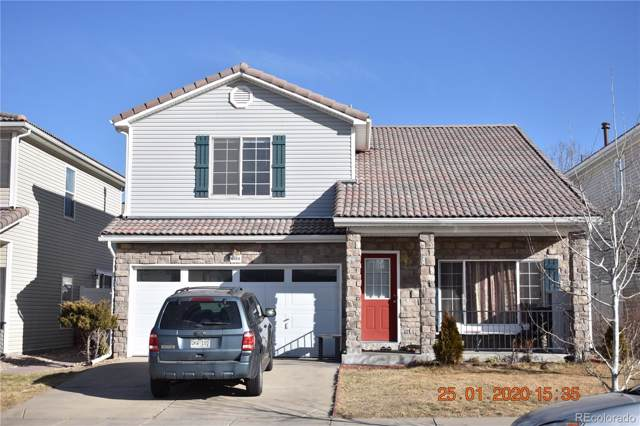 4864 Genoa Street, Denver, CO 80249 (#2837587) :: Mile High Luxury Real Estate