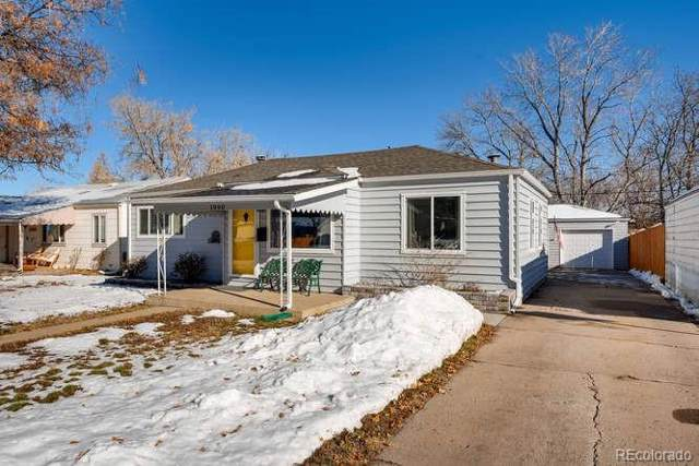 1990 S Irving Street, Denver, CO 80219 (MLS #2837647) :: 8z Real Estate