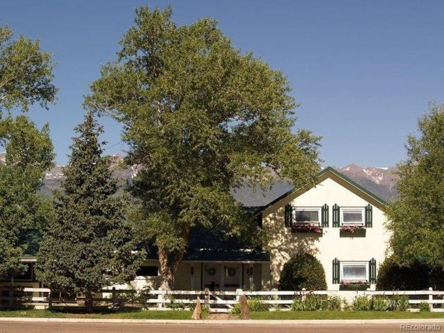 404 S 2nd Street, Westcliffe, CO 81252 (#2837661) :: House Hunters Colorado