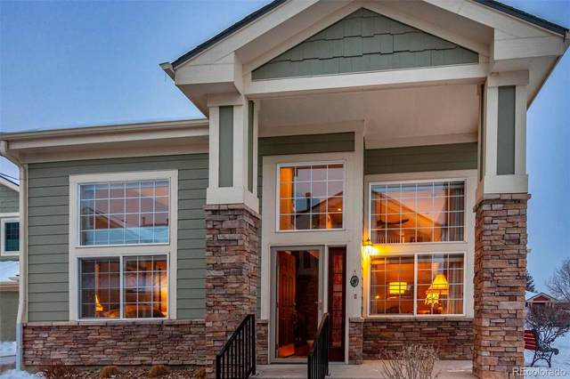 13886 Legend Trail #104, Broomfield, CO 80023 (MLS #2837735) :: Find Colorado