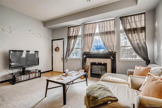 8199 Welby Road #3806, Denver, CO 80229 (#2837919) :: Mile High Luxury Real Estate