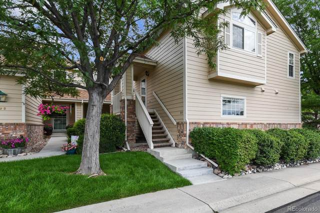 7700 W Grant Ranch Boulevard 9F, Denver, CO 80123 (#2837923) :: The Colorado Foothills Team | Berkshire Hathaway Elevated Living Real Estate