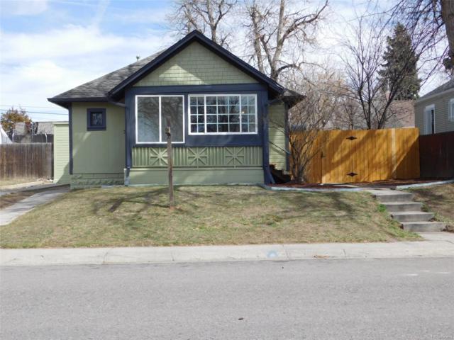 1608 Hanover Street, Aurora, CO 80010 (#2838160) :: The HomeSmiths Team - Keller Williams