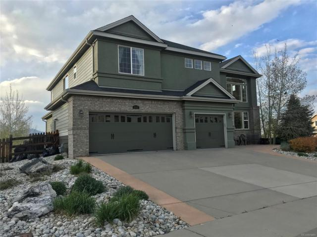 19307 W 53rd Place, Golden, CO 80403 (#2838888) :: Wisdom Real Estate
